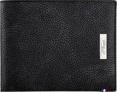Кошельки бумажники и портмоне S.T.Dupont ST180262