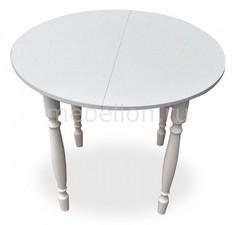 Стол обеденный Круглый Katrin