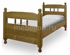 Кровать Малыш Ц-41 Шале