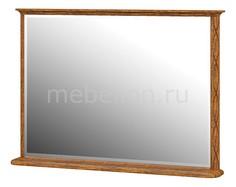 Зеркало настенное Марсель МН-126-08 Мебель Неман
