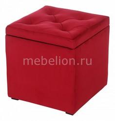 Пуф-сундук Тони-2Т Мебельстория
