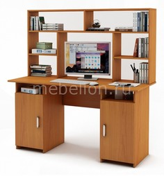 Стол компьютерный Лайт-6 СН ВМФ