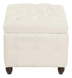 Пуф-сундук Брага-1 Мебельстория