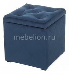Пуф-сундук Ромби-2Т Мебельстория