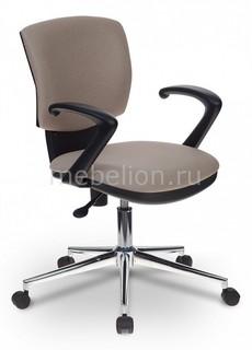 Кресло компьютерное CH-636AXSL Бюрократ