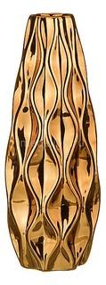 Ваза настольная (35.5 см) Волны 112-302