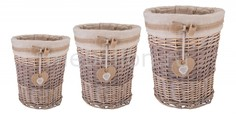Набор корзин Набор из 3 корзин (45x53 см) 190-210