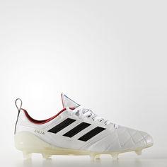Футбольные бутсы ACE 17.1 Anja FG/AG adidas Performance
