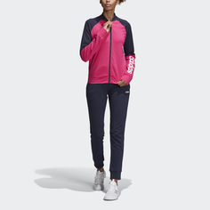 Спортивный костюм WTS NEW CO MARK adidas Essentials
