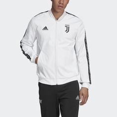 Гимновая куртка Ювентус adidas Performance