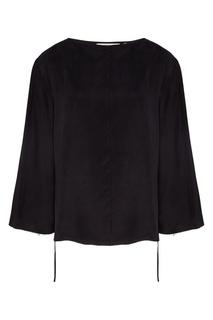 Блузка черного цвета One Teaspoon