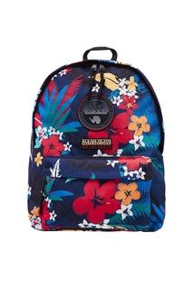 Рюкзак с тропическим принтом Napapijri