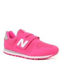 Кроссовки NEW BALANCE YV373 розовый