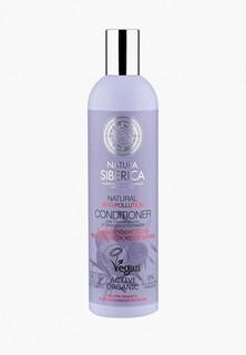 Бальзам для волос Natura Siberica для тонких и секущихся кончиков