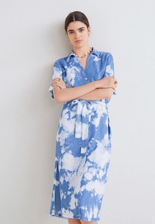 Платье Mango - TIEDYE