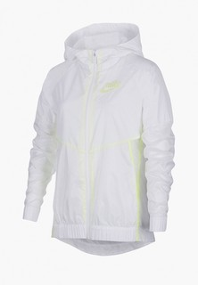 Куртка Nike G NSW ICON WINDRUNNER AOP6