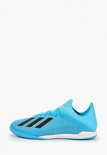 Бутсы зальные adidas X 19.3 IN
