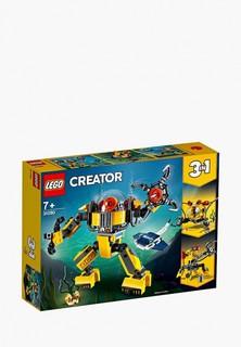 Конструктор Creator LEGO 31090