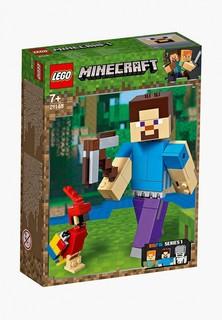 Конструктор Minecraft LEGO 21148