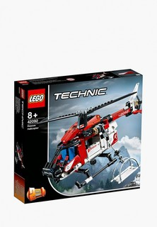 Конструктор Technic LEGO 42092