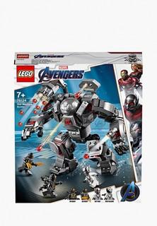 Конструктор Marvel Super Heroes LEGO 76124