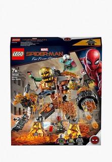 Конструктор Marvel Super Heroes LEGO 76128