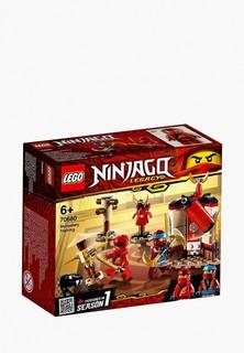 Конструктор NINJAGO LEGO 70680