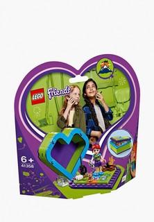 Конструктор Friends LEGO 41358