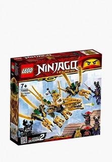 Конструктор NINJAGO LEGO 70666