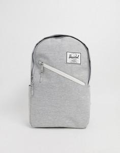 Серый рюкзак Herschel Supply Co - Parker - Серый