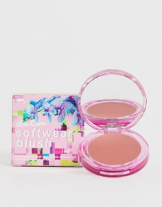 Румяна Lime Crime Soft Matte Softwear - Gigabyte BB - Розовый