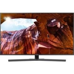 LED Телевизор Samsung UE43RU7400U