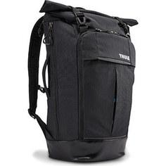 Рюкзак городской Thule Paramount Rolltop Backpack 24L, черный