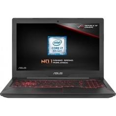 Ноутбук Asus FX504GM-E4129T