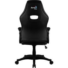 Кресло для геймера Aerocool AERO 2 alpha black blue
