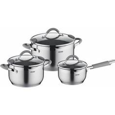 Набор посуды 6 предметов Nadoba Nita (726918)