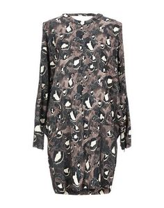 Короткое платье Just Cavalli