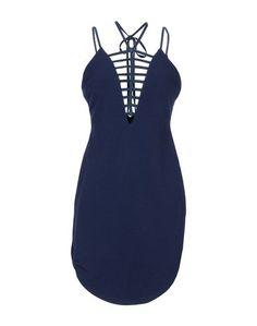 Короткое платье Ginger Fizz