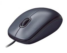 Мышь Logitech M90 Black EER2 910-001794