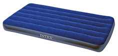Intex Twin Classic Downy Bed 191x99x22cm 68757