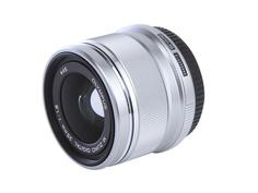 Объектив Olympus M.Zuiko Digital 25 mm f/1.8 for Micro Four Thirds Silver*