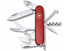 Мультитул Victorinox Climber 1.3703 Red
