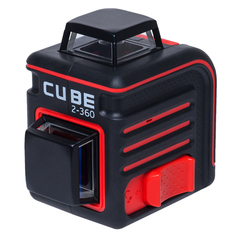 Нивелир ADA Cube 2-360 Ultimate Edition A00450