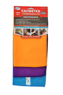 Салфетки из микрофибры Autovirazh AV-018013
