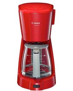 Кофеварка Bosch TKA 3A034 Red