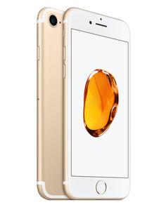 Сотовый телефон APPLE iPhone 7 - 32Gb Gold MN902RU/A