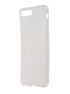 Чехол iBox для APPLE iPhone 7 Plus / 8 Plus Crystal Transparent УТ000009680