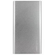 Аккумулятор Red Line J01 Power Bank 4000mAh Silver УТ000009486