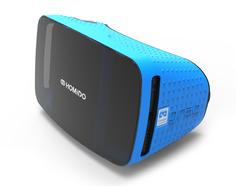 Очки виртуальной реальности HOMIDO Grab Blue