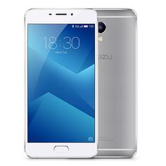 Сотовый телефон Meizu M5 Note 16Gb Silver